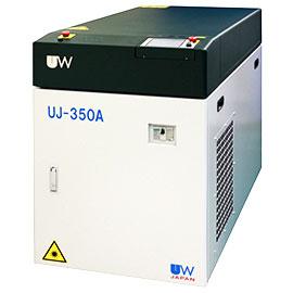 YAGレーザ溶接機 350W